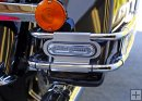 Read Saddle Bag ION Mounting Kit for Road King & Electra-Glide