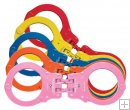 Peerless Model 850 � Hinged Colored Handcuffs